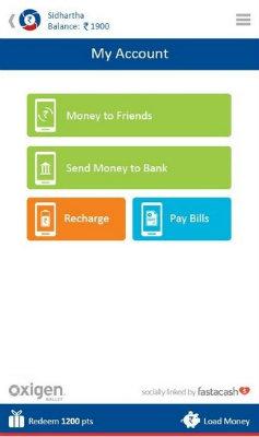 How does Oxigen Wallet work? 2