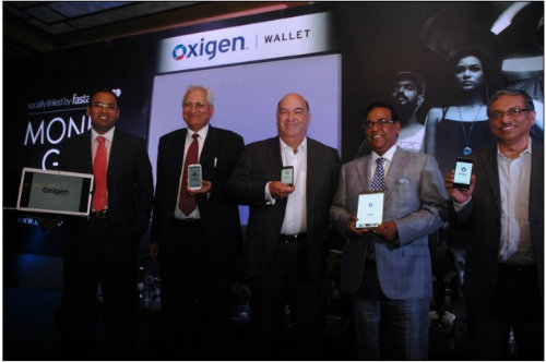 Oxigen Wallet goes social with preferred social networks and messaging platforms 2