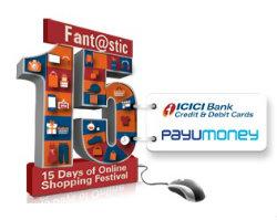 PayUMoney-ICICI-Bank-Fant@stic 15
