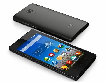 Mi India to launch the Redmi 1S for Rs 5,999 on September 2nd 1