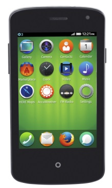 """Spice launches Firefox Smartphones """"Spice Fire One Mi – FX 1"""" 1"""