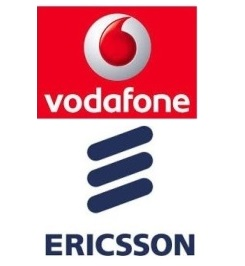 Vodafone India selects Ericsson to transform Prepaid Charging System for over 75 million subscribers 3