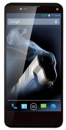 XOLO launches Play 8X-1200 @ Rs. 19,999 3