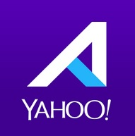 Yahoo-Aviate