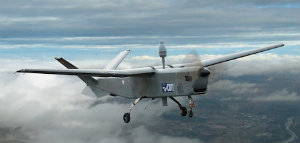 Aerial-Vehicle-ATLANTE