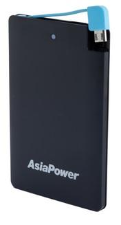 Asia Powercom launches AP- 3000A  powerbank 1