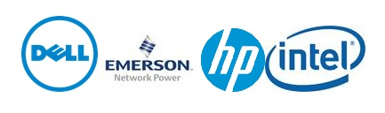 Dell, Emerson, HP and Intel collaborate to create industry standard to improve Data Centers 2