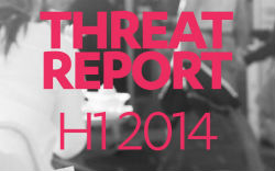 F-Secure-Labs-brand-new-Threat-Report-H1-2014
