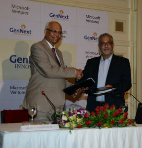 GenNext-Ventures-Microsoft-Microsoft-in-India