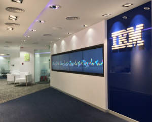 IBM-Client-Centre-in-Delhi