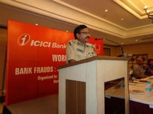 ICICI-Bank-organises-workshop-on-prevention-and-investigation-of-banking-frauds