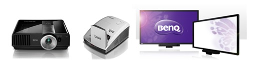 BenQ launches its Digital Signage and Interactive Touch Display solutions at Infocomm India 2014 2