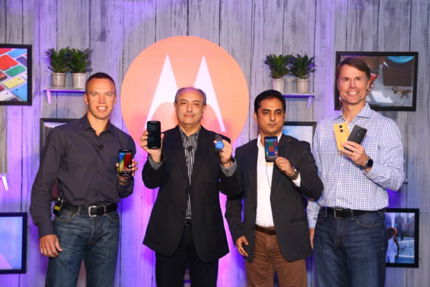 Motorola rolls out its new Moto G @ Rs. 12,999, Moto X and Moto 360 watch will land at the end of this month 3