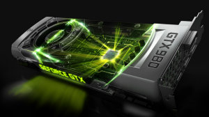 NVIDIA-GeForce-GTX 980