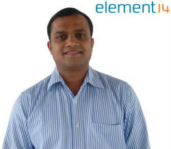 Senior-Manager-Marketing-South-Asia-element14-Navin-Honnavar