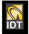 IDT Logo
