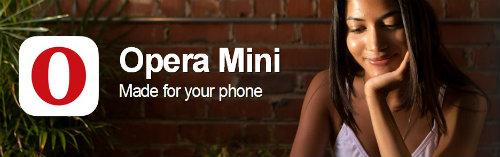 Opera Mini - Performance benchmarking test by Cigniti Technologies 1