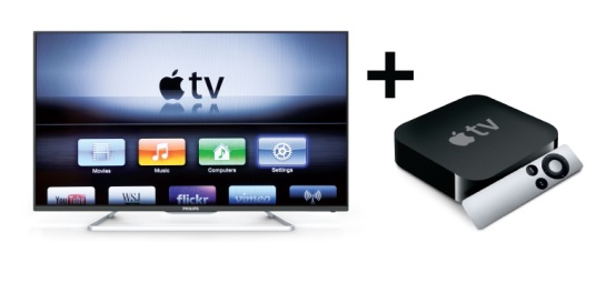 Philips TV and Apple TV come together exclusively for the festive season 2