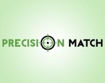 PrecisionMatch-Logo