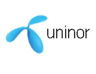 Uninor-Logo