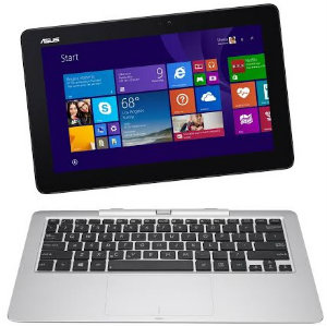 ASUS launches Transformer Book T200 4
