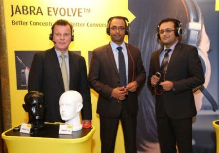 Jabra announces its newest product series, Jabra Evolve 3
