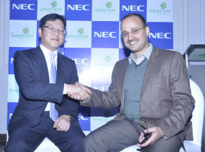 NEC-India-Deploys-Leading-Face-Recognition-Solution-at-Lemon-Tree-Hotels