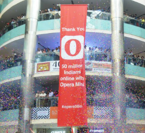 Opera-Mini-crosses-50-million-users-milestone-in-India
