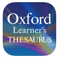 Paragon Software launches Oxford Learner's Thesaurus application for iPhone and iPad users 2