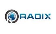 Radix-Logo