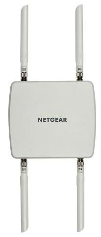 NETGEAR launches Dual Band High Powered 802.11n NETGEAR WND930 2