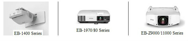 Epson brightens up the corporate sector with brilliant, True-To-Life projectors 2
