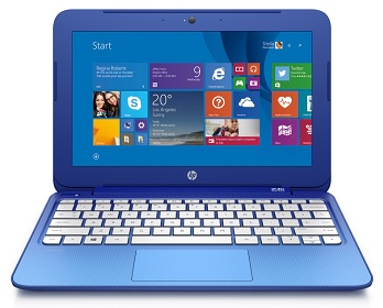 HP launches Windows notebook PCs and tablets and reinvents the Desktop PC for the home 2