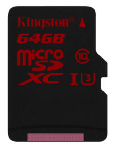 Kingston-microSD-for-4K-and-HD-Video-Capture