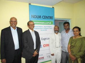 NDLM-Centers
