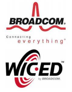 Broadcom-WICED