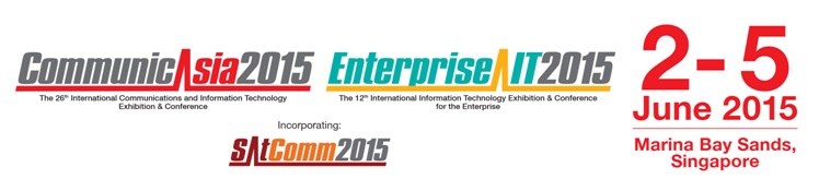 CommunicAsia, EnterpriseIT and BroadcastAsia will be a Major Draw for Indian ICTand Broadcast Solutions Providers 3