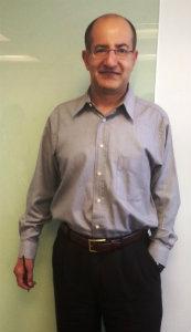 Eddie Chandhok, President – Global Delivery Organization, Infogain