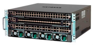 NETGEAR-ProSAFE-M6100-Chassis-Series