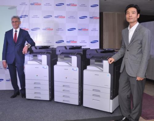 Samsung-CLX-9200-&-SCX-8100-Series-printer