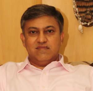 CFO- Ventureast-Srinivasan
