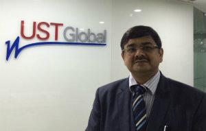 UST-Global-Vivek-Varshney