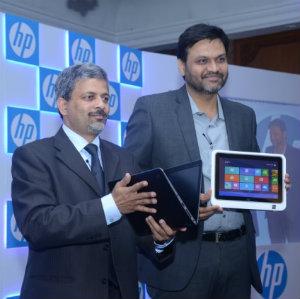 HP Unveils Business-Class Notebooks 3
