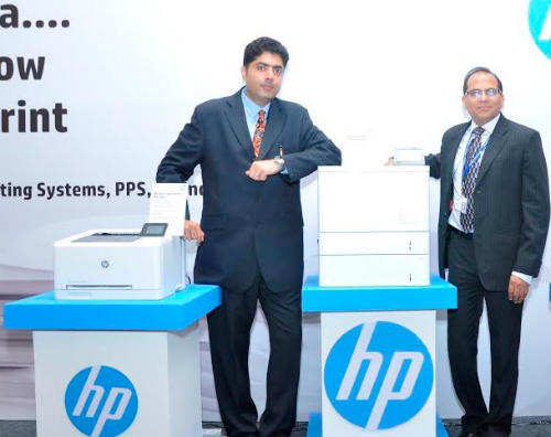 HP Brings Breakthrough Printing Technology to the Modern Office 3