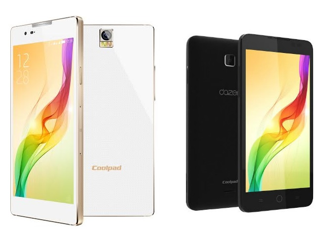 Coolpad launches Dazen X7 & Dazen 1 in India 4