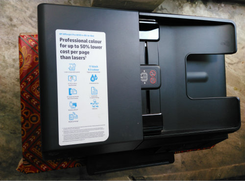 Review of HP Officejet Pro 6830 e-All-in-One 5