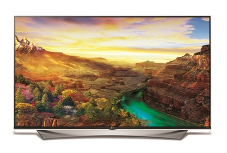 LG launches Super UHD TV with ColorPrime technology 3