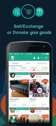 LenDen-mobile-app