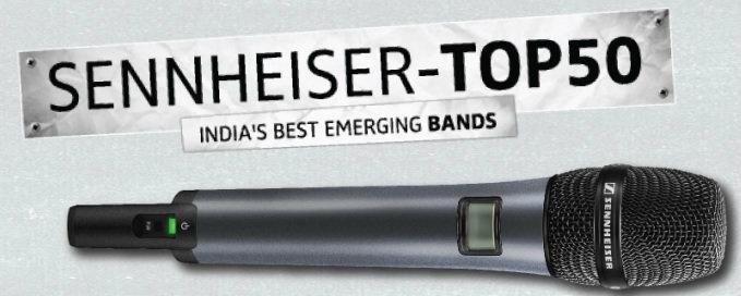 Sennheiser-Top-50