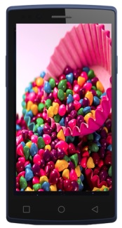 Videocon Mobiles launches Android KitKat smartphone Z45 Nova+ 3